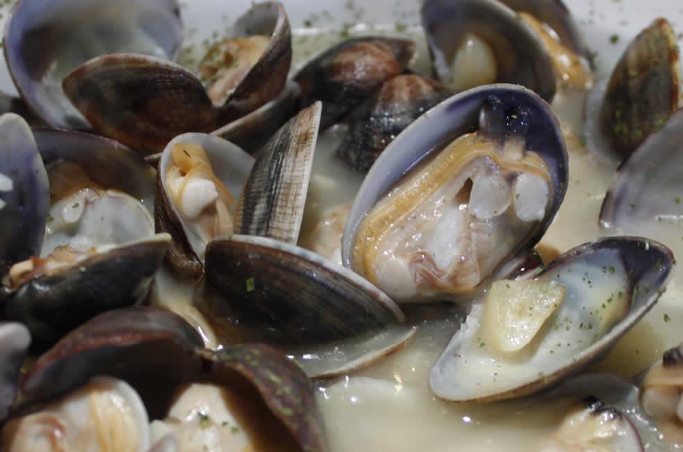 En Fogón de Galicia ofrecemos lo mejor de la tierra y la mar gallegas